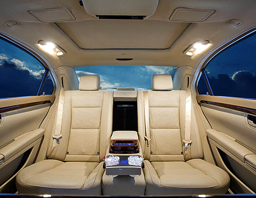 Dream Limousines That You Will Love To Own Rediff Com