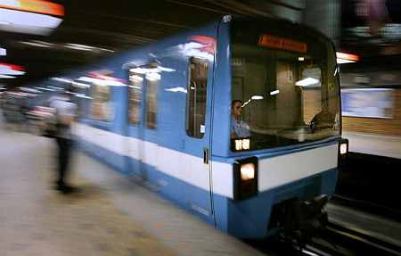 Ticket to ride: World's 10 most popular metro systems