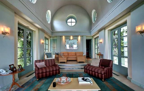 Former Yahoo CEO's amazing home on sale!
