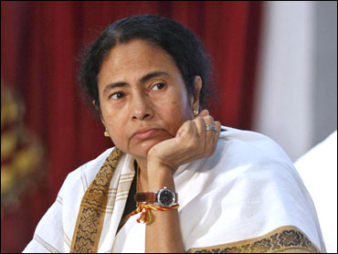 Petrol price hike is 'unjust and unilateral', says Mamata