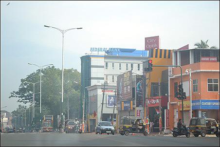 Thiruvananthapuram.
