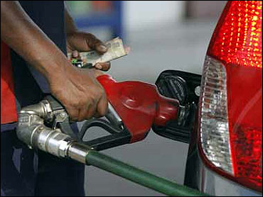 Petrol price hike 'unreasonable': BJP