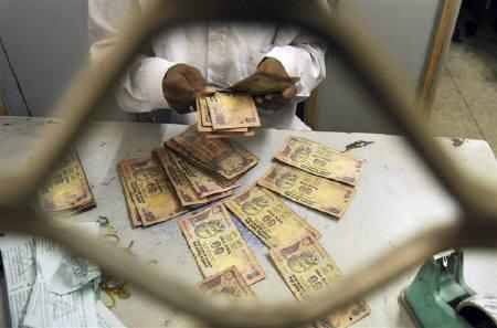 'Rupee was somewhat overvalued'
