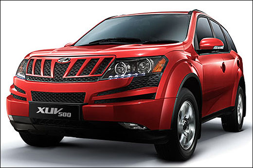 Best suv car in india below 10 lakhs 14