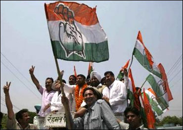 Burden on common man would be eased: Cong