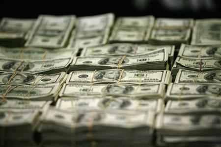 Despite stalled reforms, FDI inflows rise 34% in 2011-12