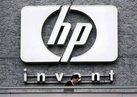 HP to cut 27,000 jobs in two years to shore up earnings
