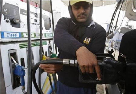Higher oil prices or higher EMIs? Take your pick