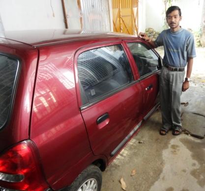 Surinder Garhnayak.