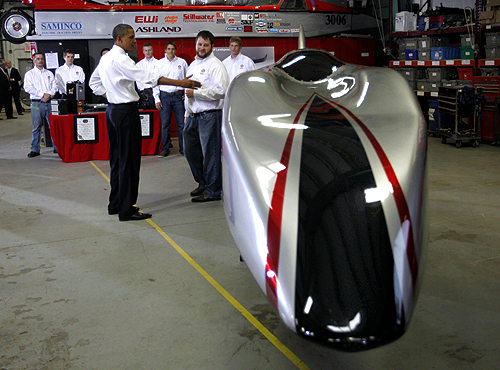 India yet to get these AMAZING electric cars
