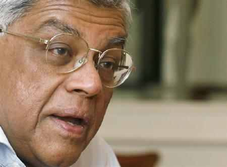 Deepak Parekh, HDFC chairman, is one of Prem's friends in India
