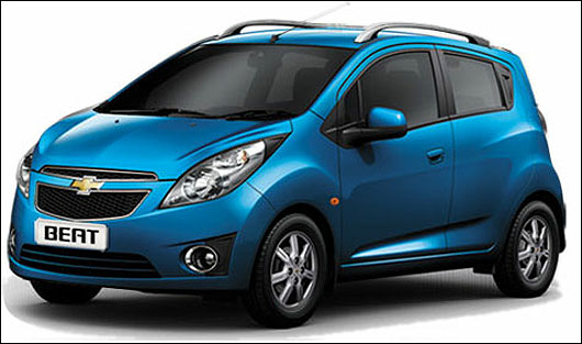 Low Price In India >> 15 Cheapest Diesel Cars In India Rediff Com Business