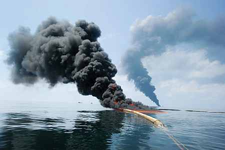 These are the world's 10 worst oil disasters