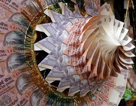 Traders go long on $-Rupee, short on Euro-Rupee