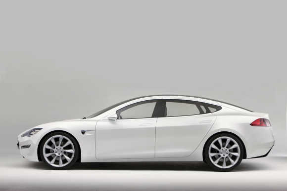 amazing images of tesla cars business. Black Bedroom Furniture Sets. Home Design Ideas