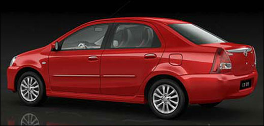 10 top searched cars in India