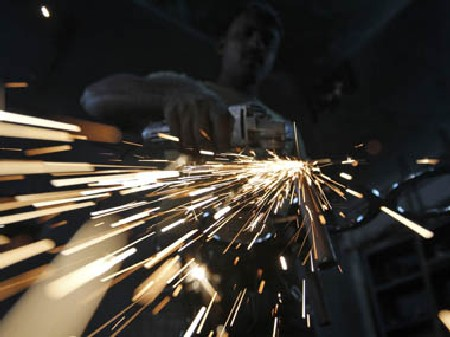 The West moves to revive manufacturing. Why won't India?