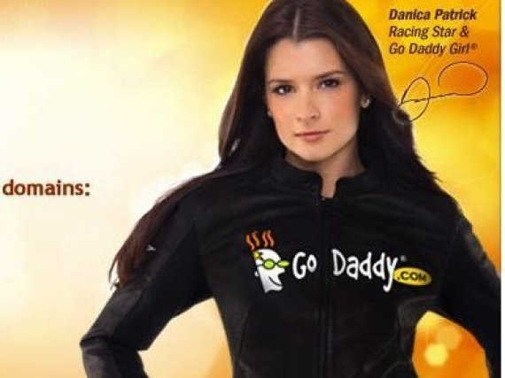 Go Daddy is an Internet domain registrar and web hosting company.