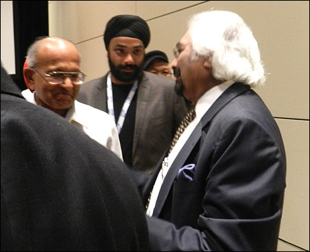 We have to create a new India: Sam Pitroda