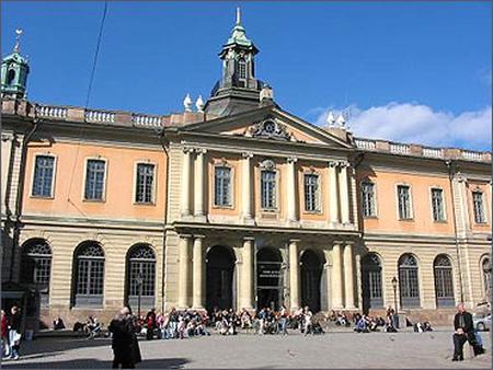 Stockholm Stock Exchange