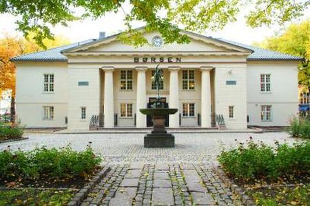 Oslo Bors