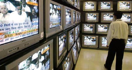 Digitisation helps broadcasters, more than consumers