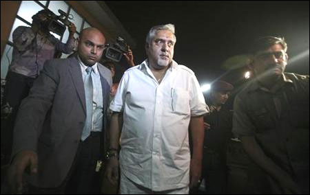 Mallya under Sebi lens for stake sale non-disclosure