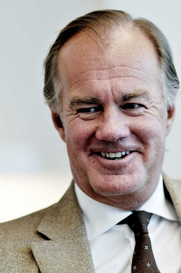 Stefan Persson.