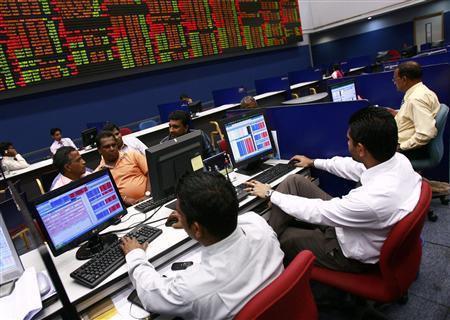 FII share in top 100 firms at 6-yr high