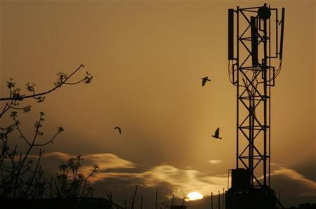 Telecom firms hang up on CDMA spectrum