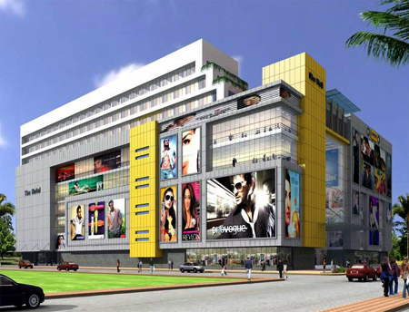 Conservative Chennai ready to splurge on luxury brands