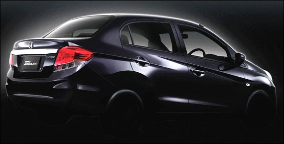 Honda is all set to launch its first diesel model Amaze by next fiscal in India.
