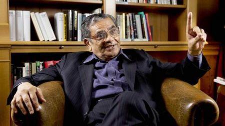 Jagdish Bhagwati.