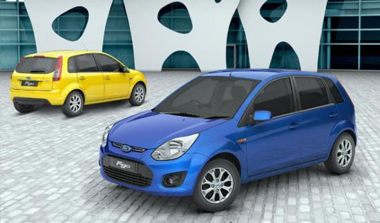 Find out changes made to four small cars