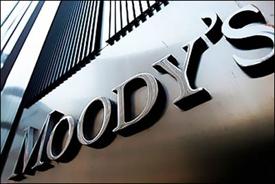 India to thrash out rating issue with Moody's