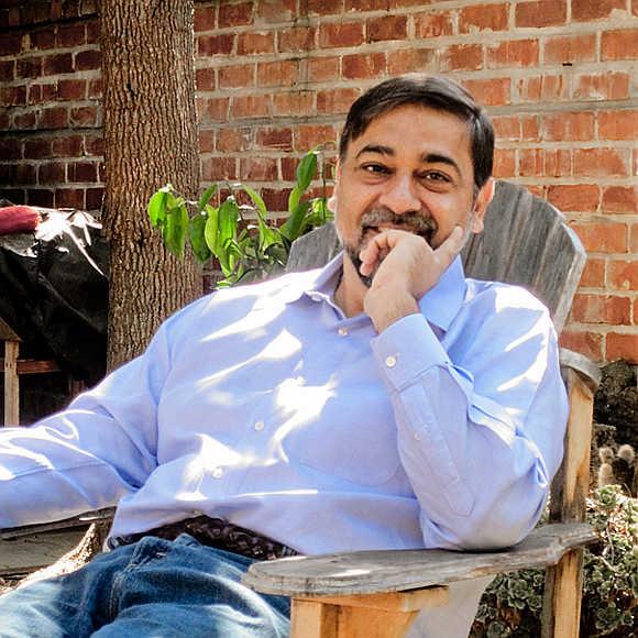 Vivek Wadhwa.