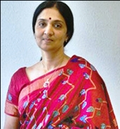 Chitra Ramakrishna