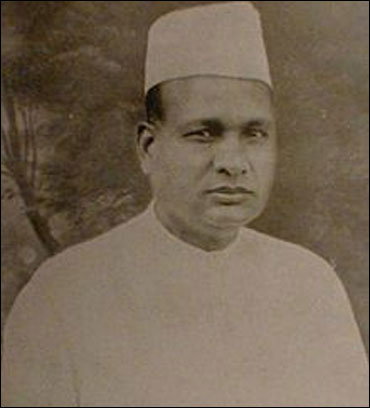 Jamnalal Bajaj.