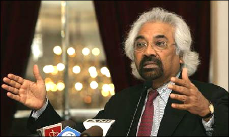 Sam Pitroda on public information infrastructure & innovations