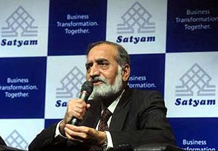 Kiran Karnik, former Nasscom president.