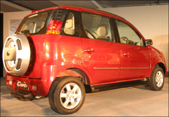 Is Mahindra Quanto a good car?