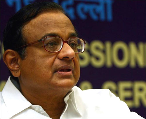 Absence of reforms will slow growth: Chidambaram