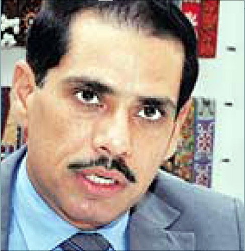 The inside story of Robert Vadra's realty business