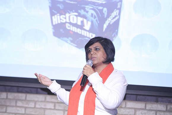 Anuradha Tiwari.