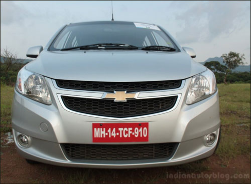 Is the new Chevrolet Sail U-VA a good car?