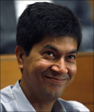 Meet Rajiv Bansal, the next CFO