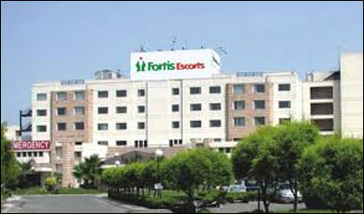 Fortis Escorts stops treating govt scheme beneficiaries