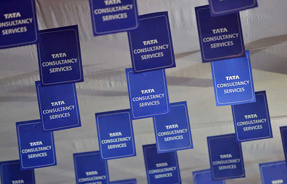TCS Q4 net jumps 22% to Rs 3,597 cr