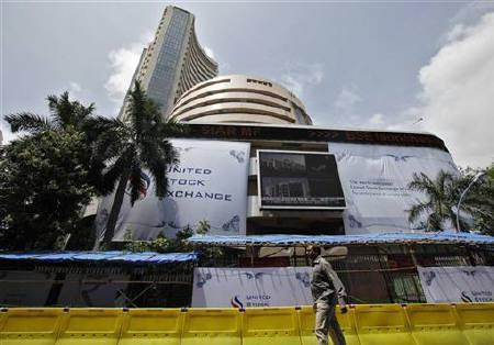 Sensex: Short-term bias seems negative
