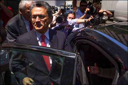Rajat Gupta lost his investment with Raj Rajaratnam, the defence argued